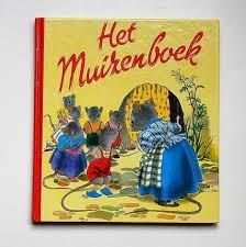 Het Muizenboek cover