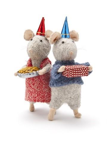 Hoera! Het Muizenhuis bestaat tien jaar! 4