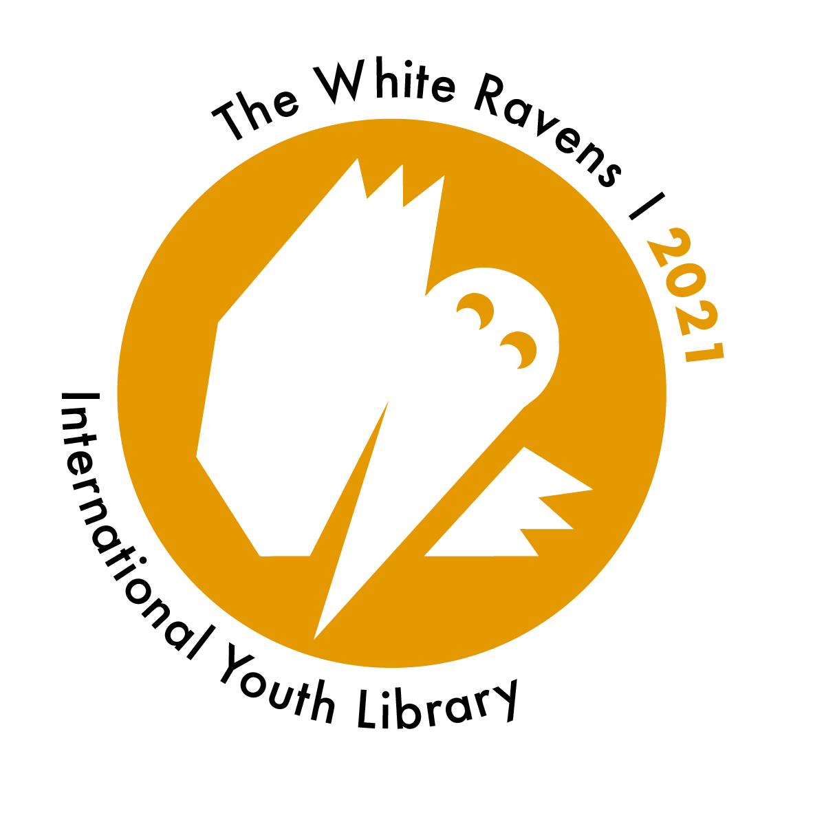 Logo White Raven 2021